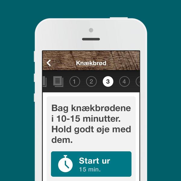 gocook app