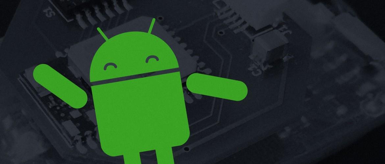 Android udvikler