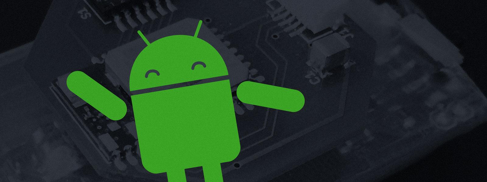 Android N på din telefon? Vi søger ny udvikler!
