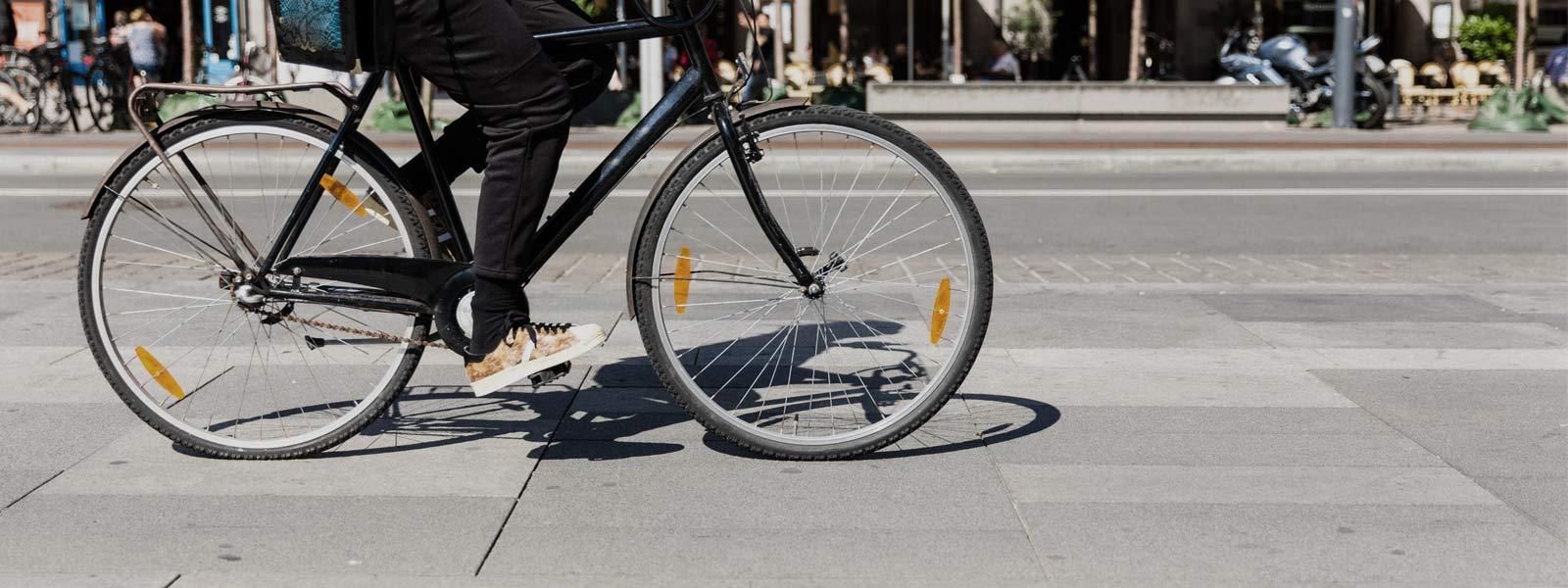 Ta' Cyklen