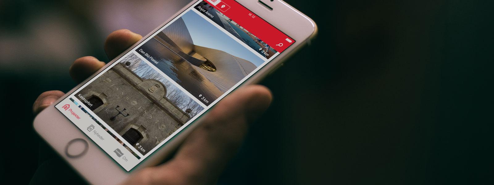 Opdaterede apps fra Greener Pastures: Interne platforme og forretningsapps