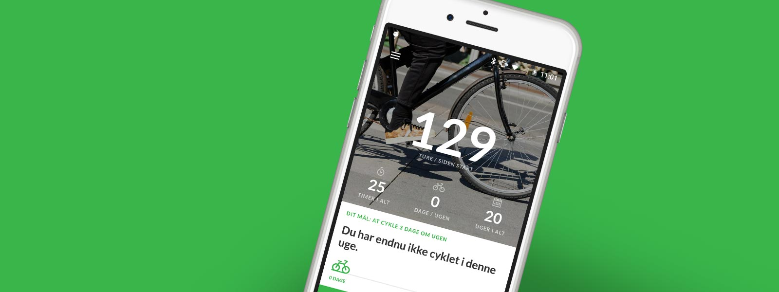Ta' Cyklen Danmark: Kampagnen der fik danskerne til at cykle 21 millioner flere cykelture