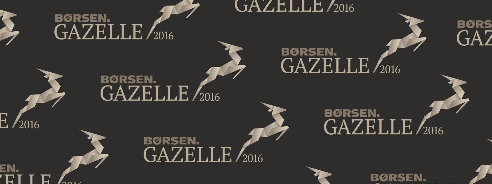 Greener Pastures er kåret til Børsen Gazelle 2016