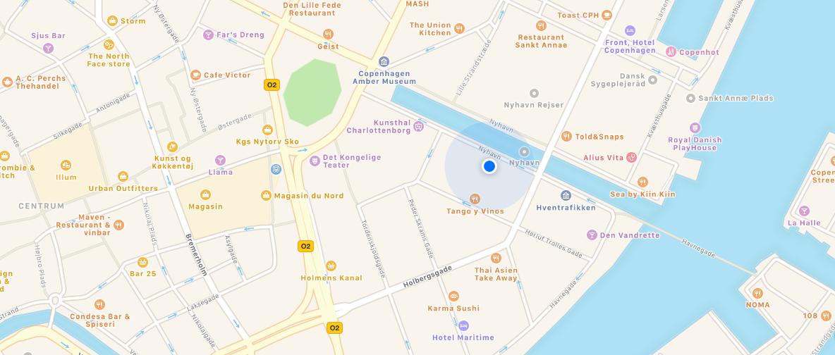Vi søger Office Manager – Deltid
