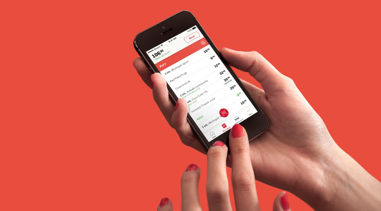 Selvscanning i Coop appen: Bip dig uden om køen