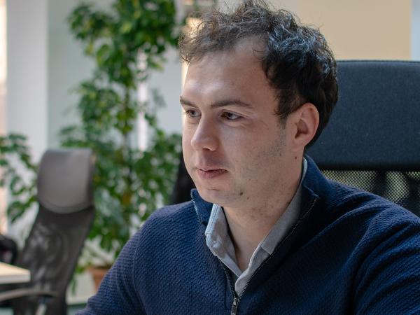 Cosmin Stefan