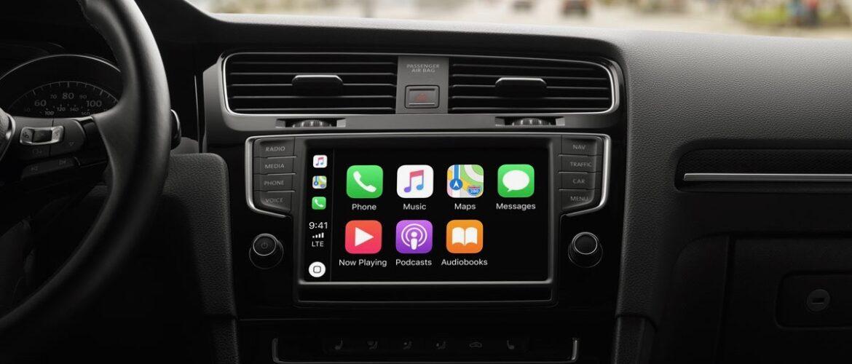 er din app klar til bilen